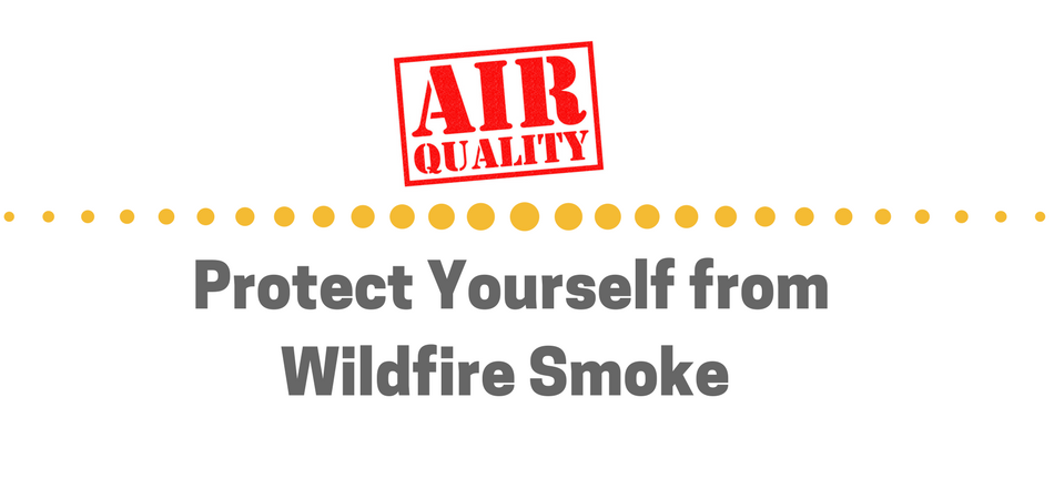 Poor Air Quality is Occurring in Several Idaho Counties