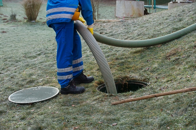 SepticSmart Week Encourages Proper Care of Your Septic System